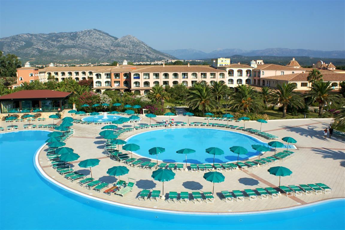 CLUB MARINA BEACH – Sardegna
