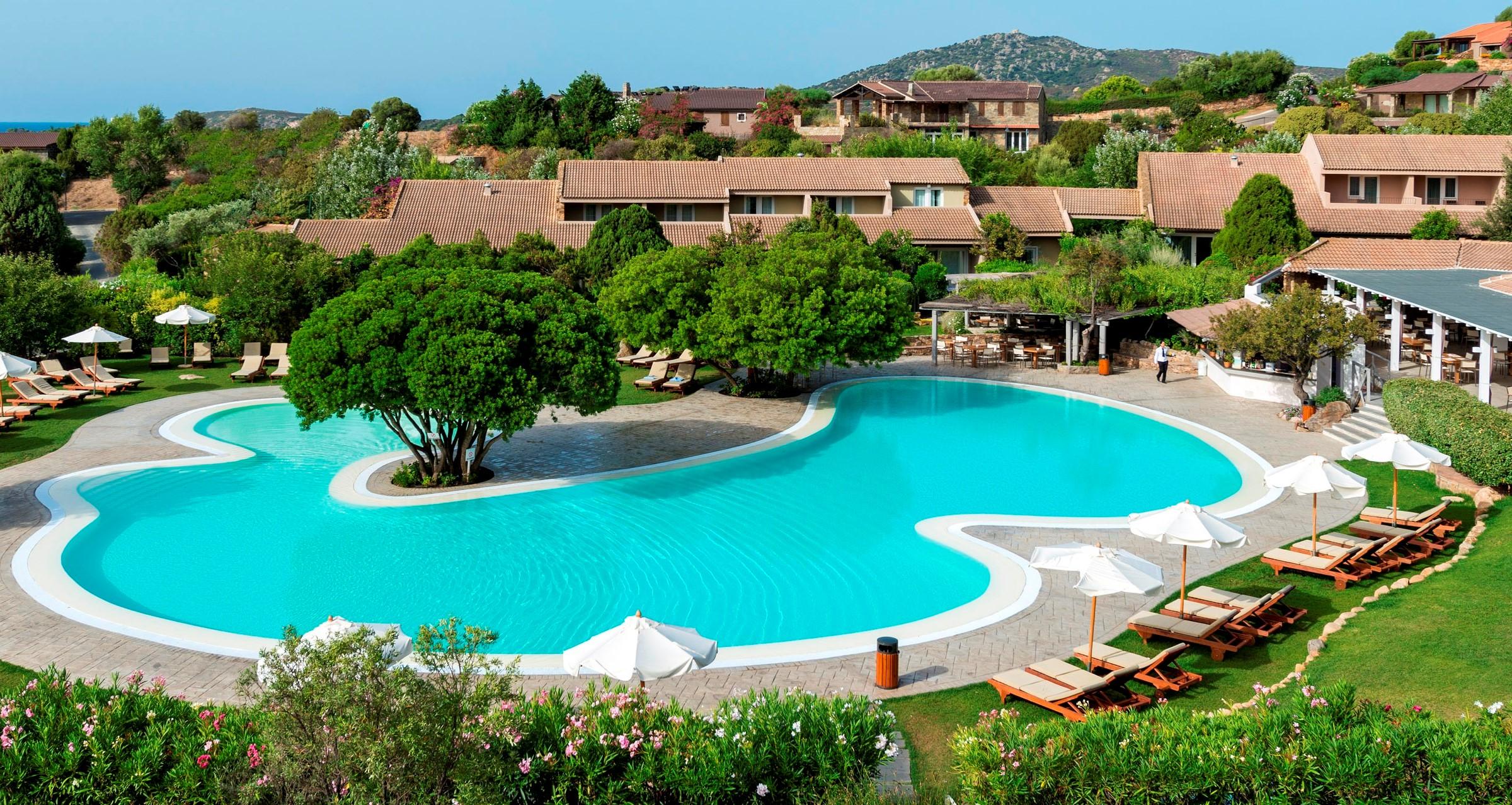 CHIA LAGUNA RESORT HOTEL VILLAGE – Sardegna