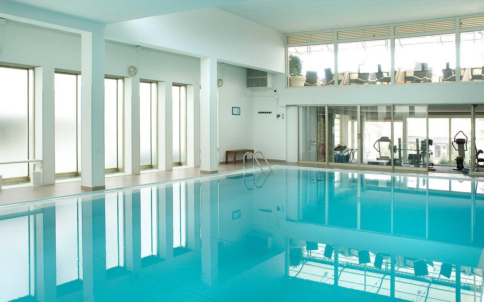 HOTEL SINA ASTOR – Viareggio