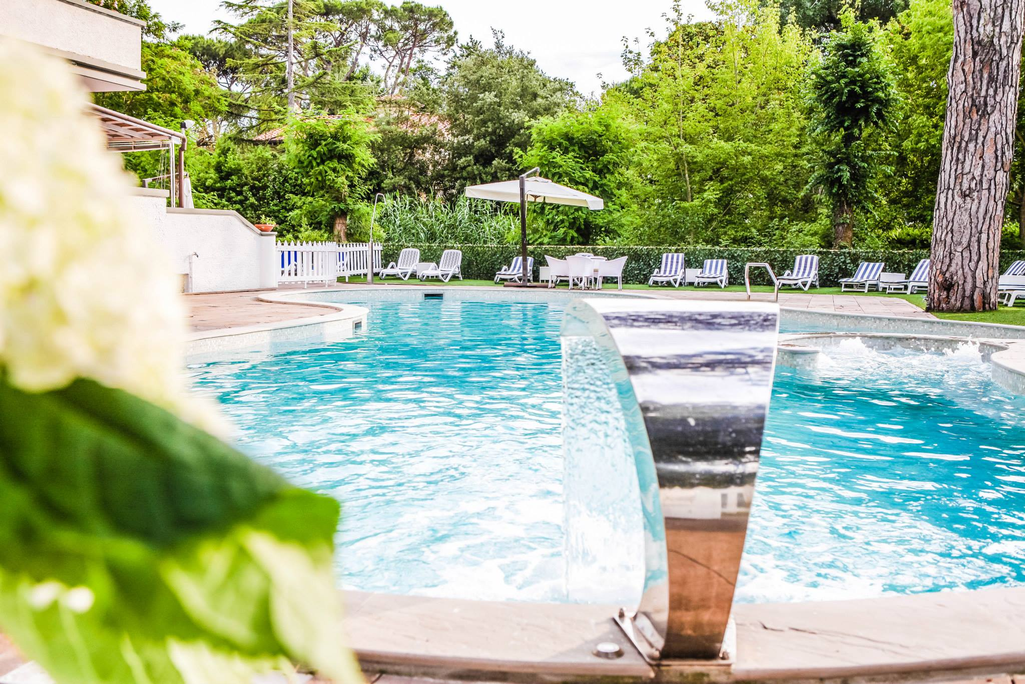 Hotel St. Mauritius