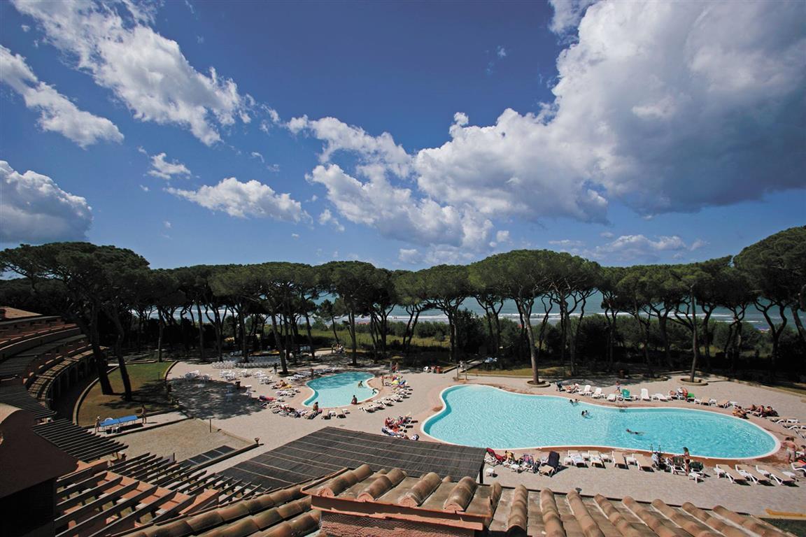 CORTE DEI TUSCI HOTEL PALACE – Toscana