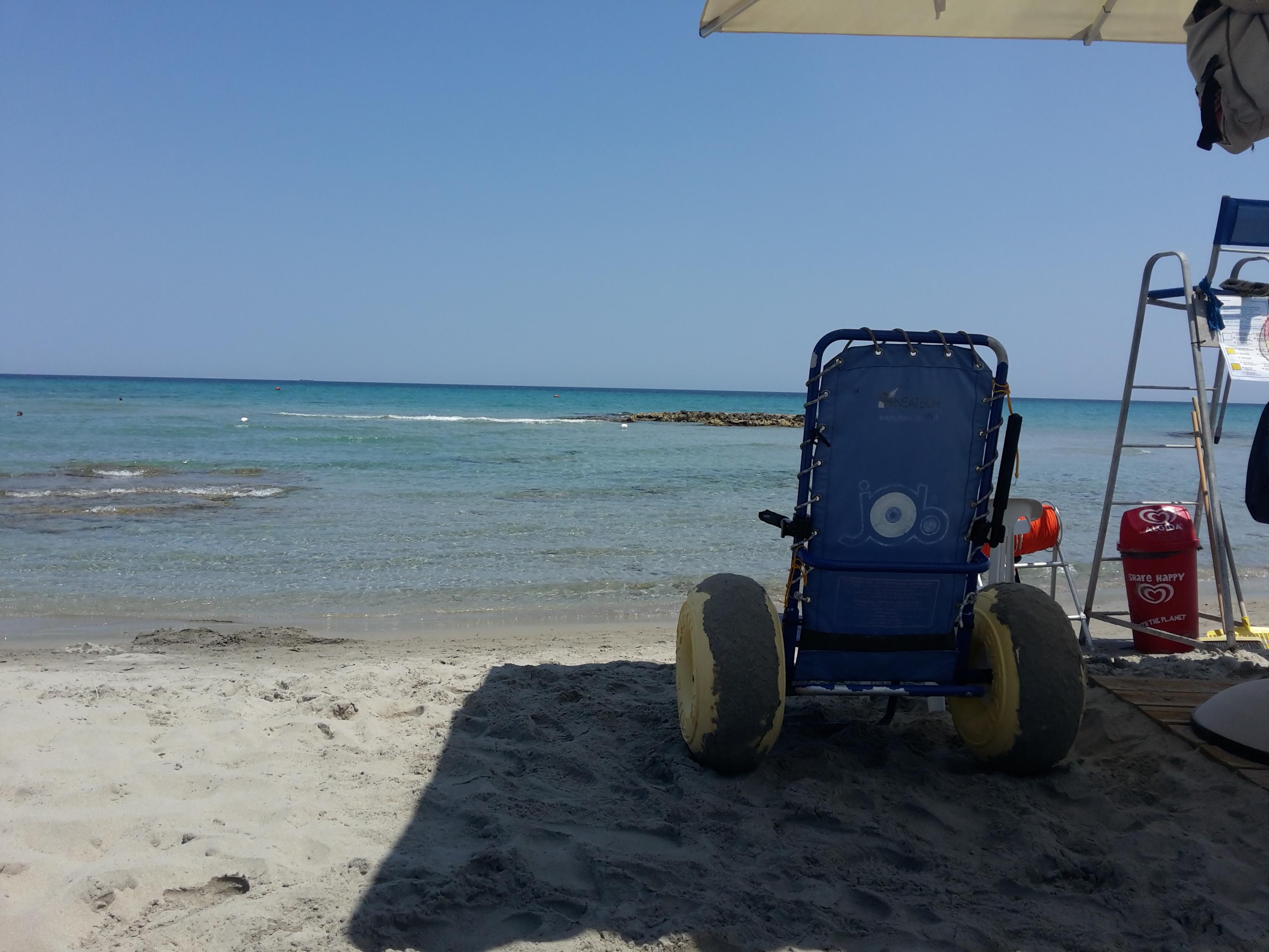 BRAVO DANIELA – Puglia