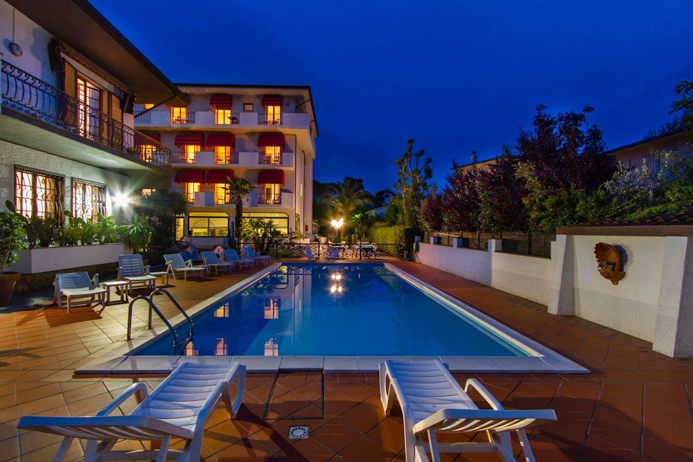 HOTEL TARABELLA – Forte dei Marmi