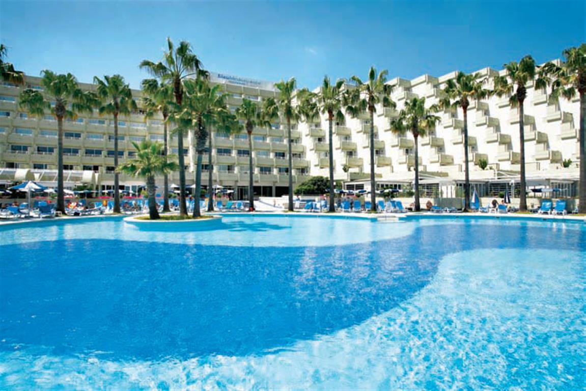 Alpibest Hipotels Mediterraneo Hotel (Ex Blau Mediterraneo)