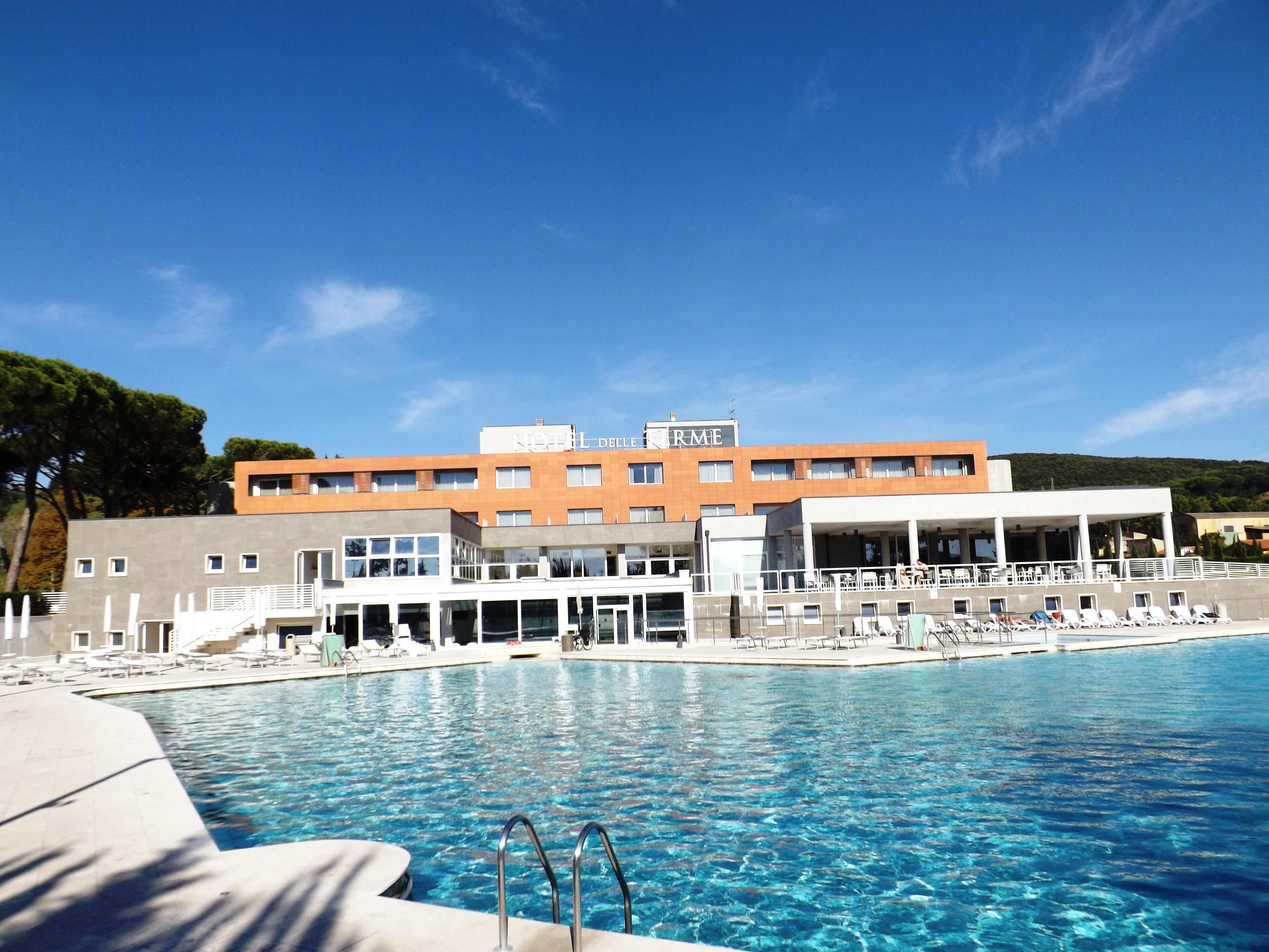 Hotel Le Terme di Venturina