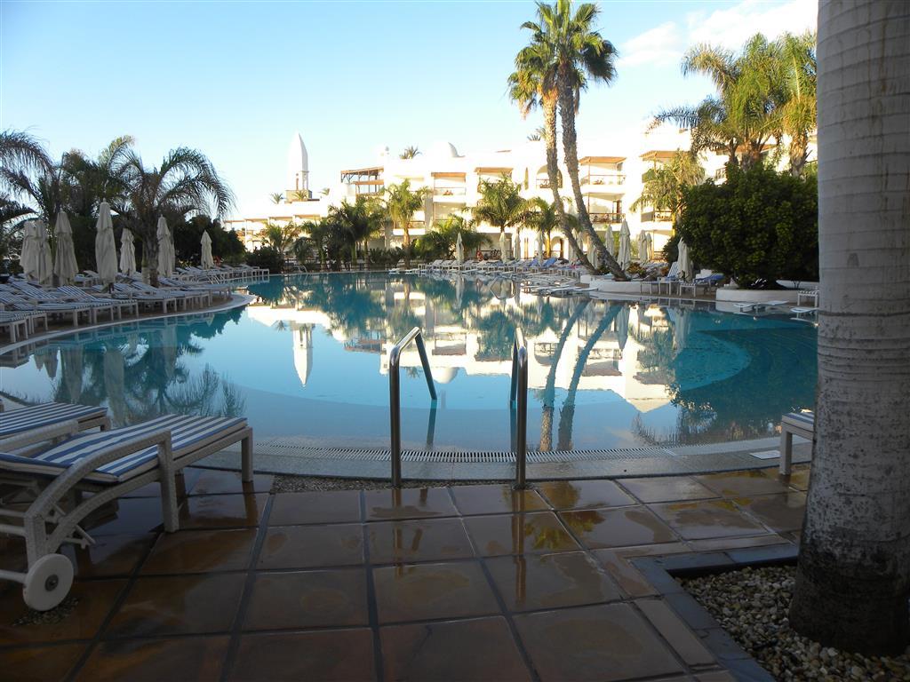 Sea Diamond Princesa Yaiza Suite Hotel Resort