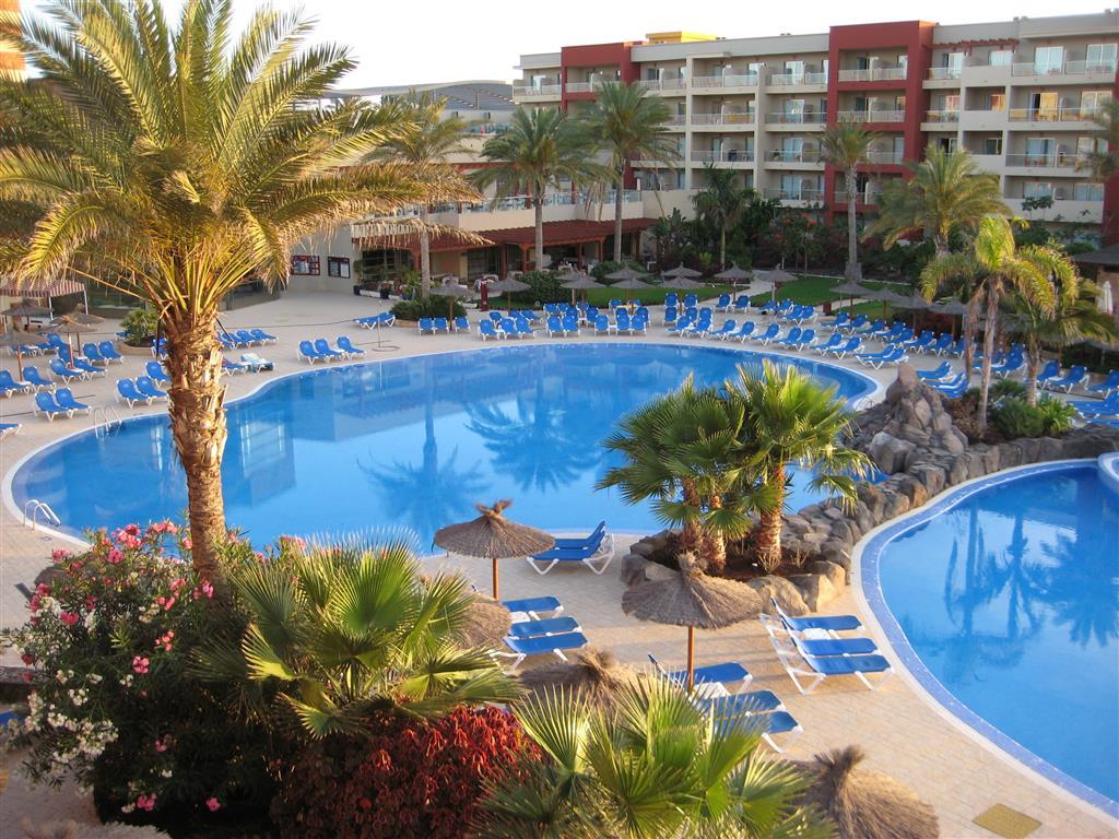Hotel Elba Carlota