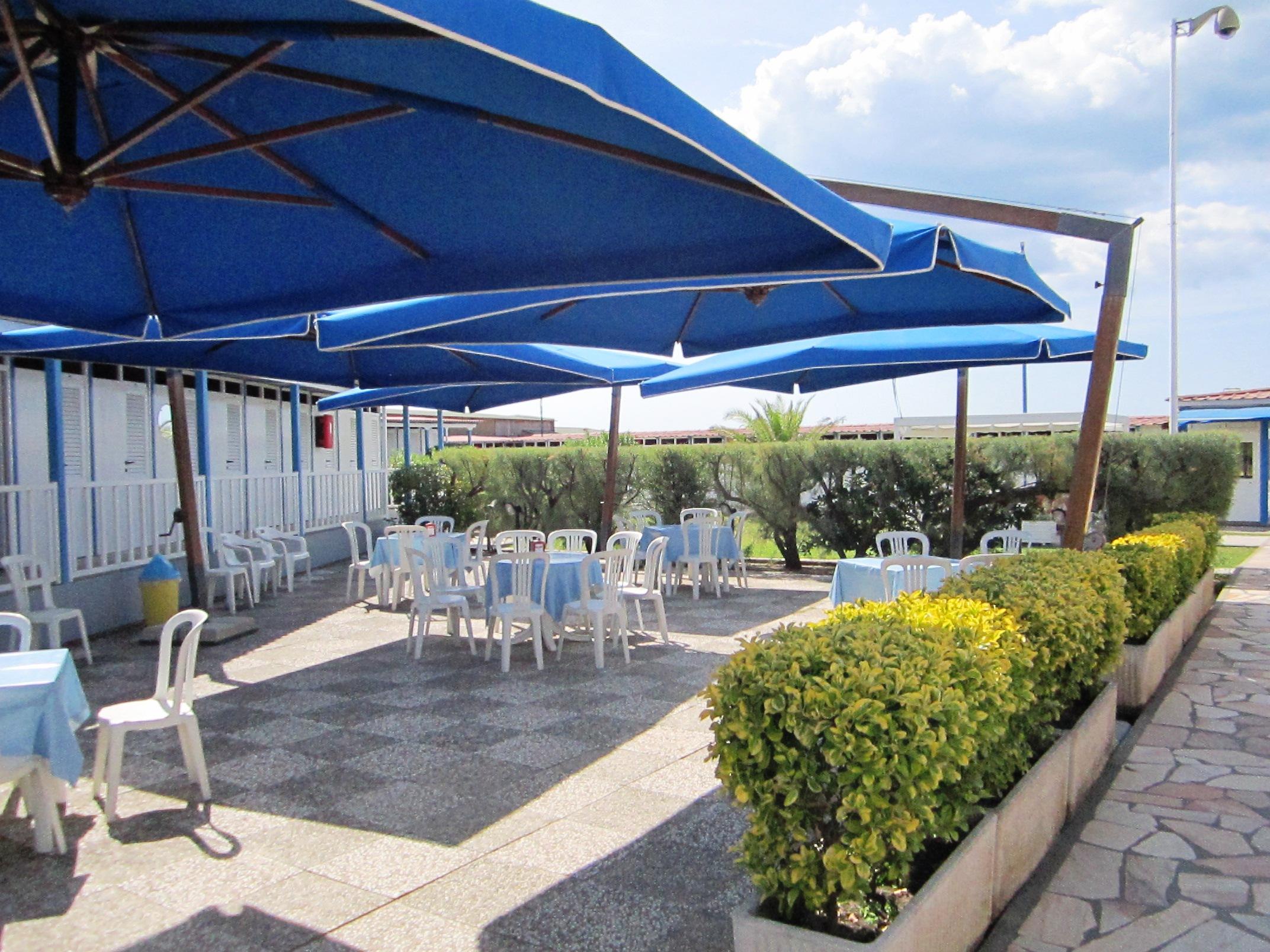 Bagno Tirrenia – Handy Superabile