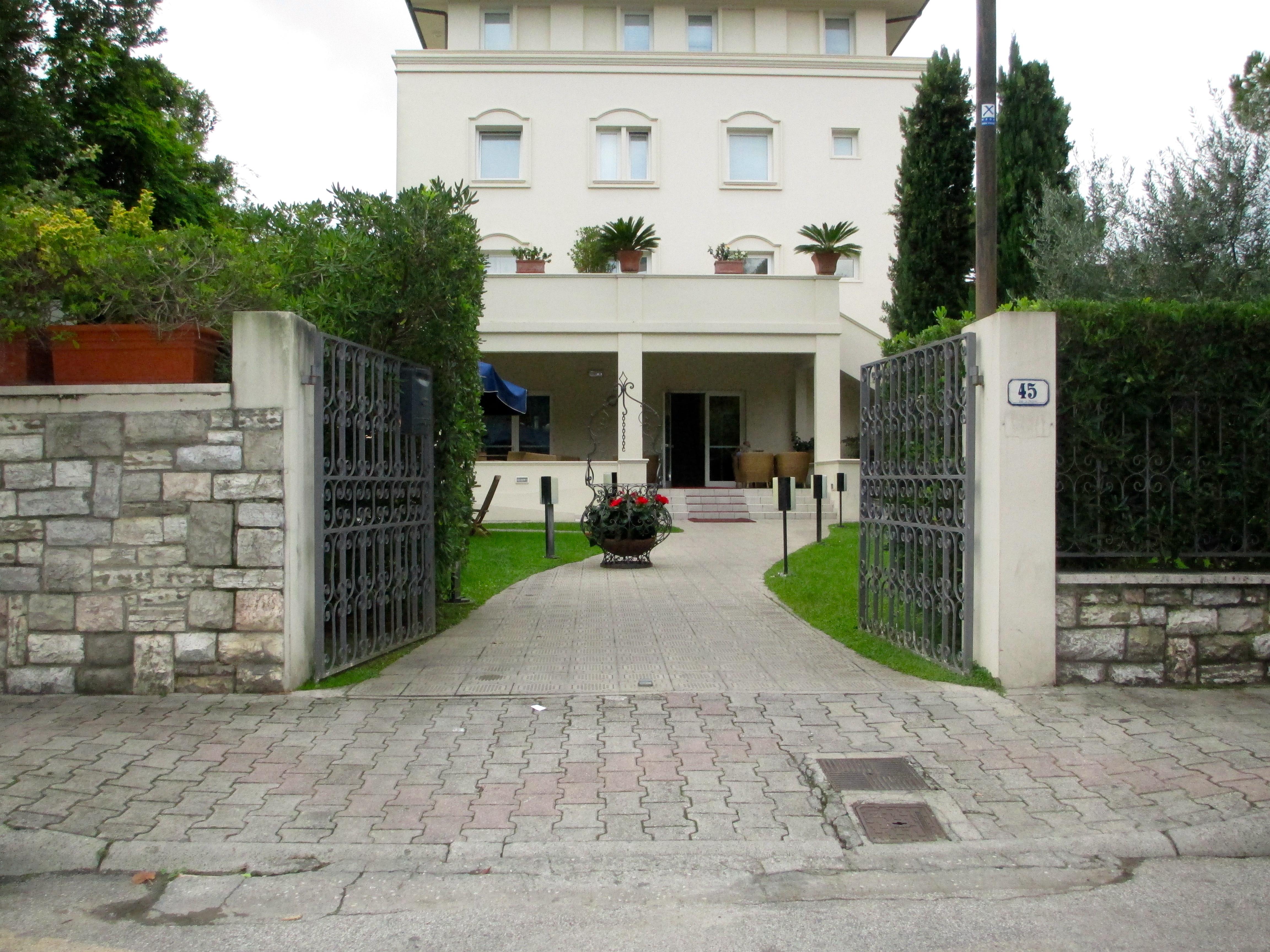 HOTEL NAUTILUS – Forte dei Marmi