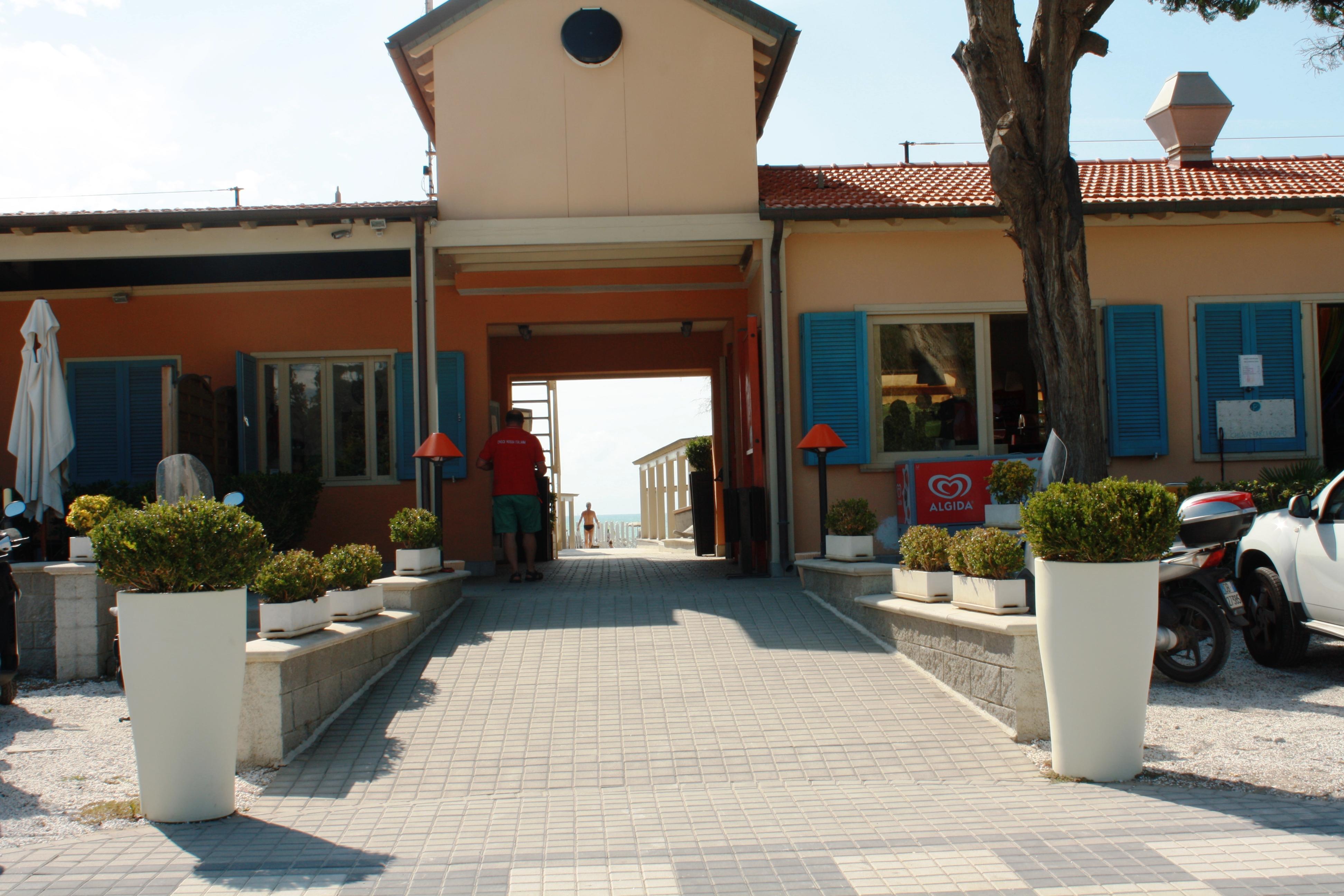 Bagno Fiorella