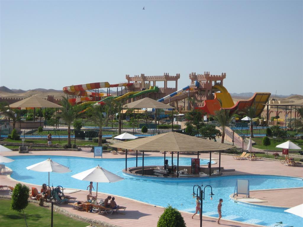 Sea Hotel & Resort Akassia