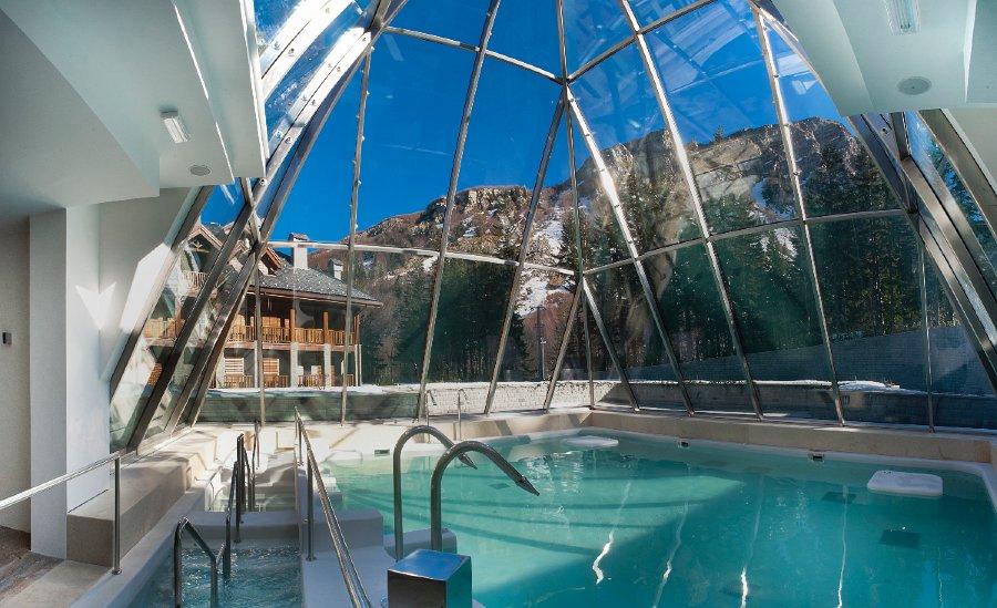 Val di Luce Spa & Resort