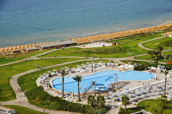 SERENUSA VILLAGE – Sicilia