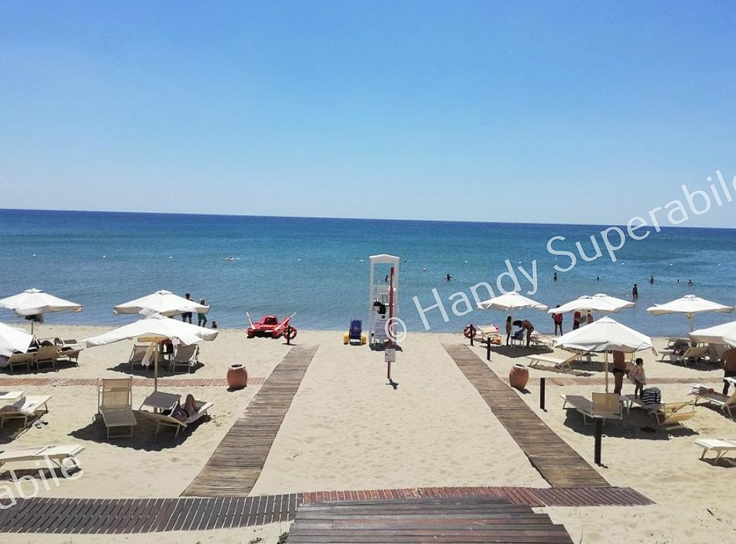 ALBOREA ECO LODGE RESORT – Puglia