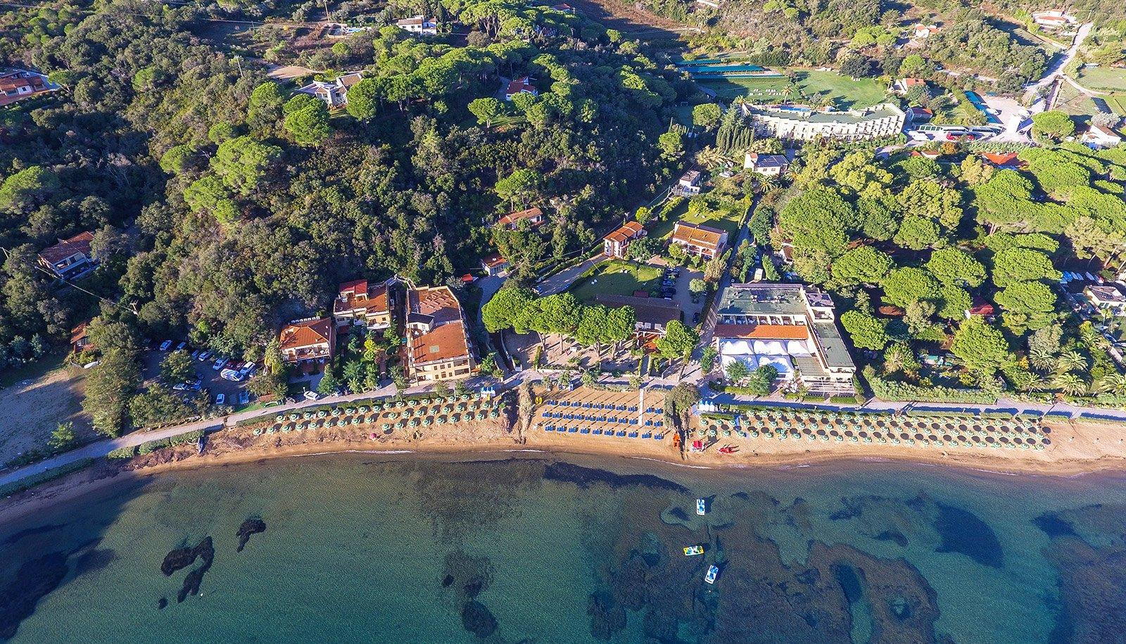 RESIDENCE HOTEL LE ACACIE – Toscana