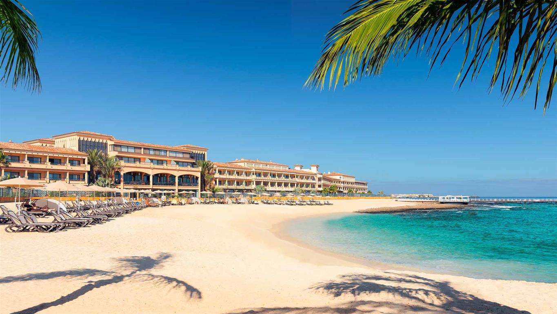 Grand Hotel Atlantis Bahia Real