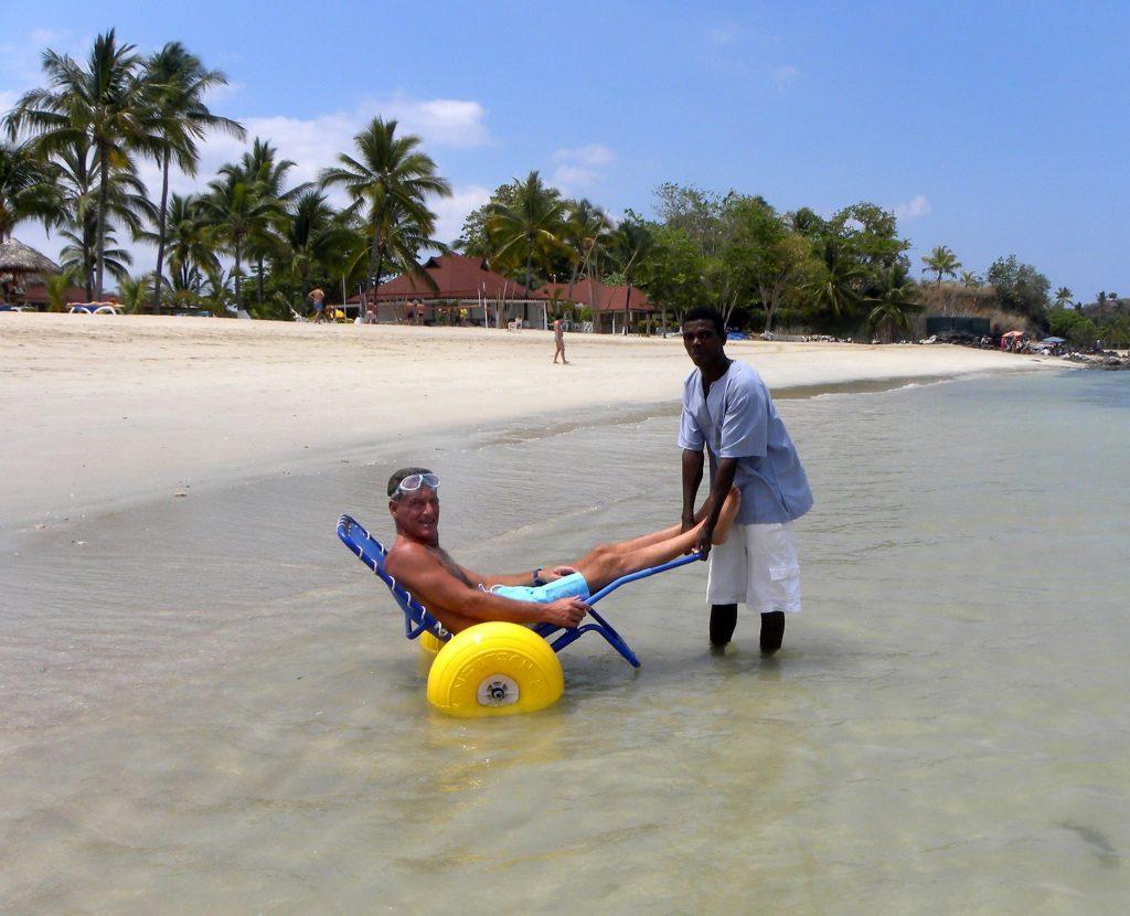 Accessibilità e motore di ricerca turistico rivoluzionari