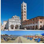 Turismo Superabile Lucca Viareggio