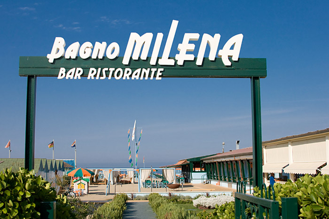 Bagno Milena