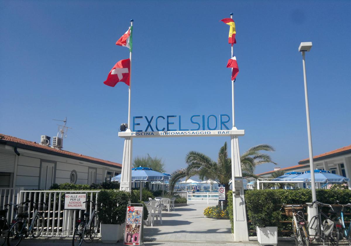 Bagno Excelsior