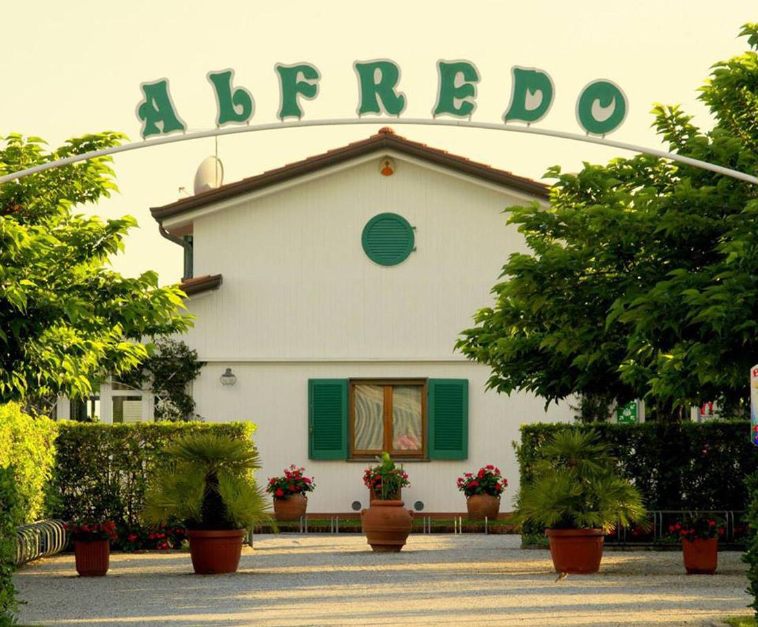 Bagno Alfredo