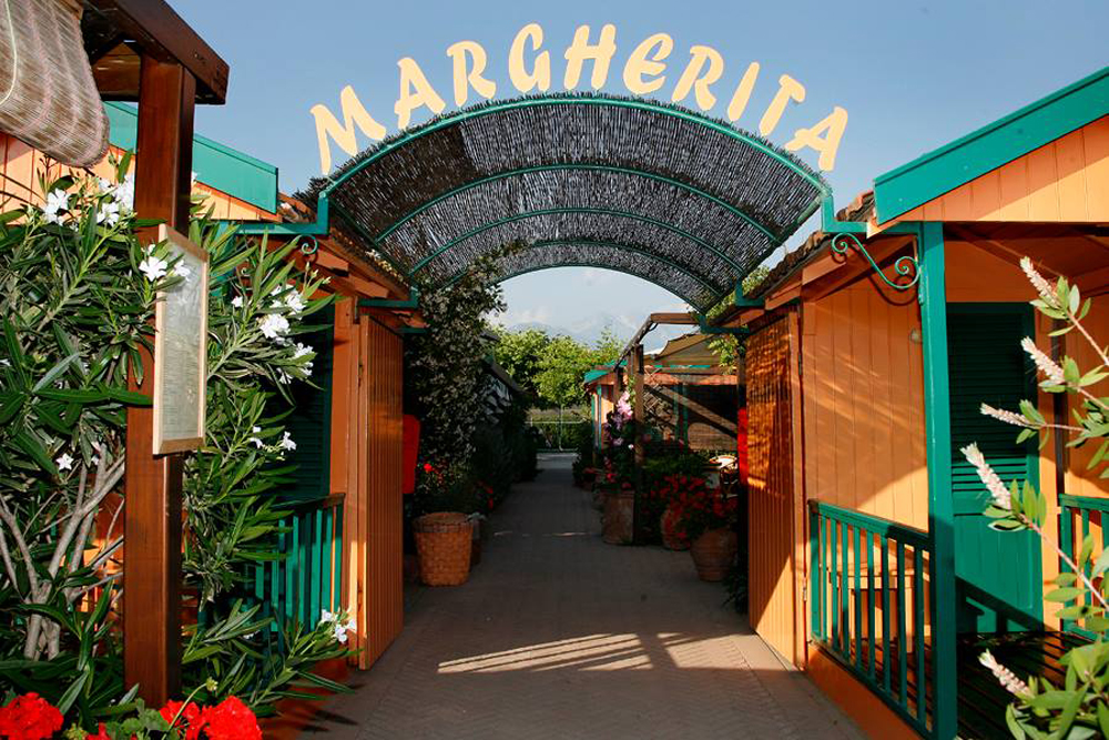 Bagno Margherita