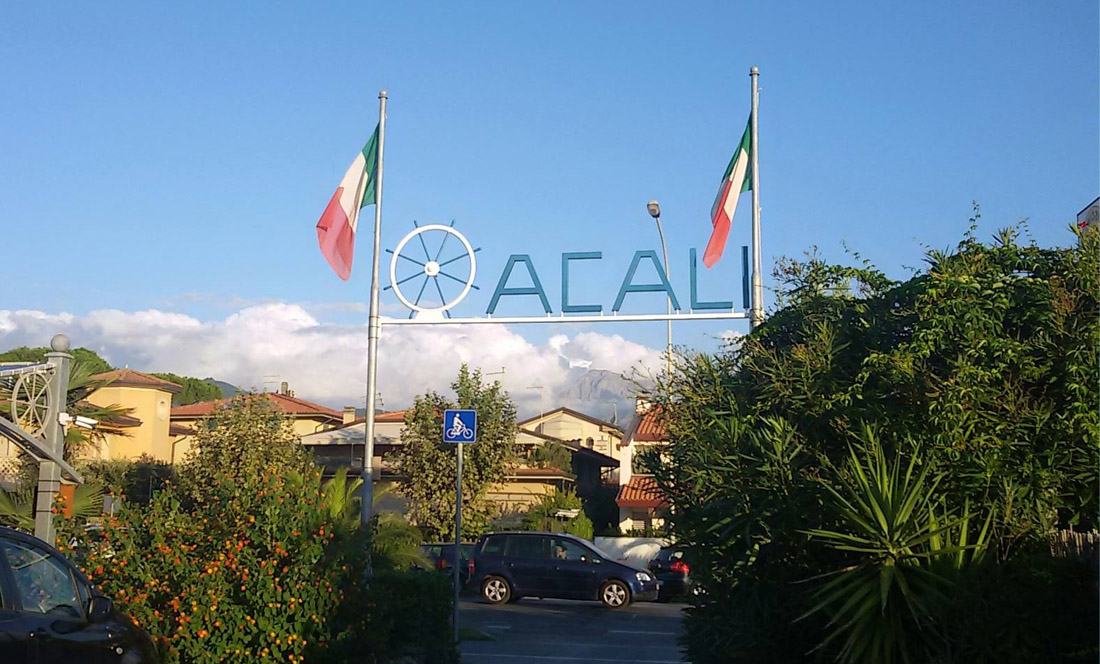 Bagno Acali
