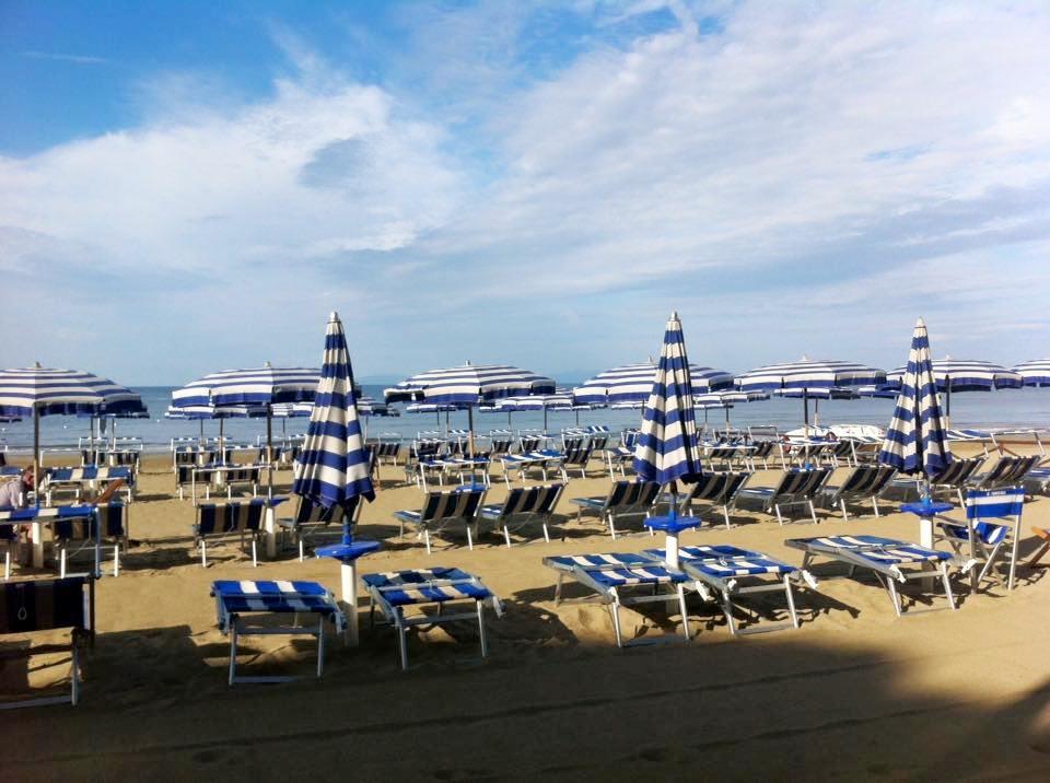 Bagno Tirrenia – Follonica