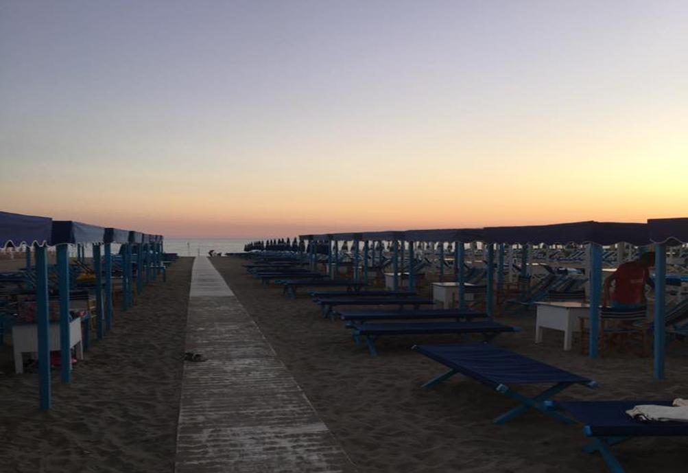 Bagno Trieste Primo