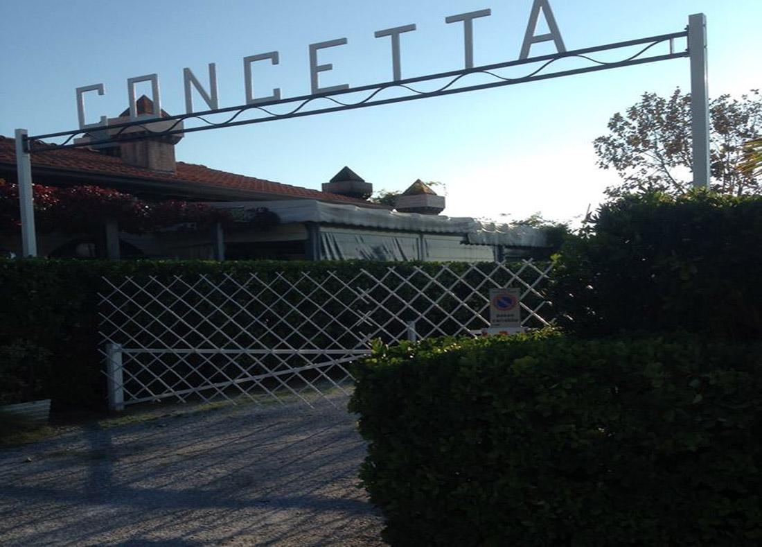 Bagno Concetta