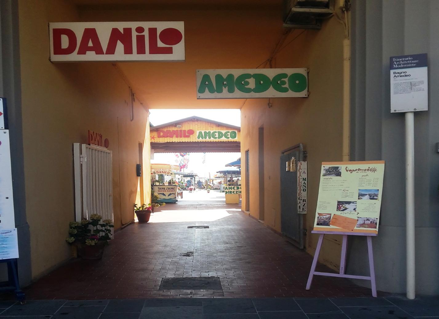 Bagno Amedeo