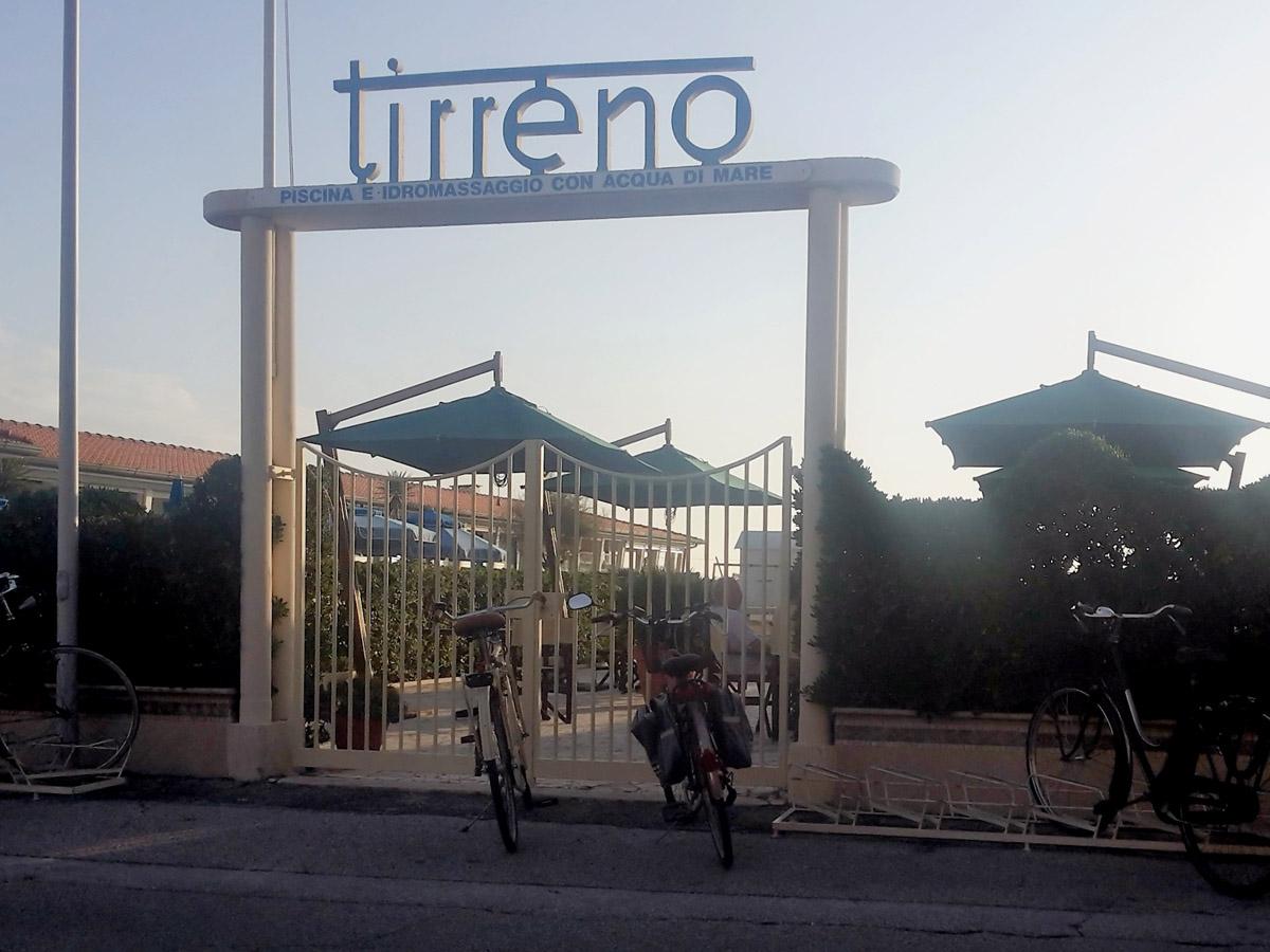 Bagno Tirreno