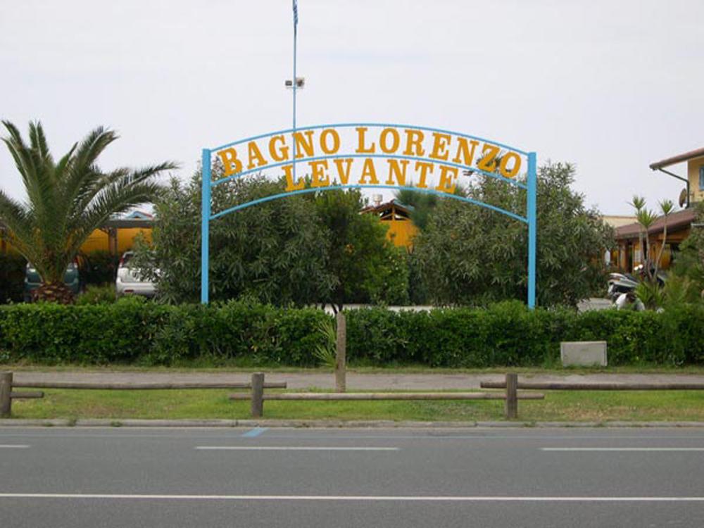 Bagno Lorenzo di Levante