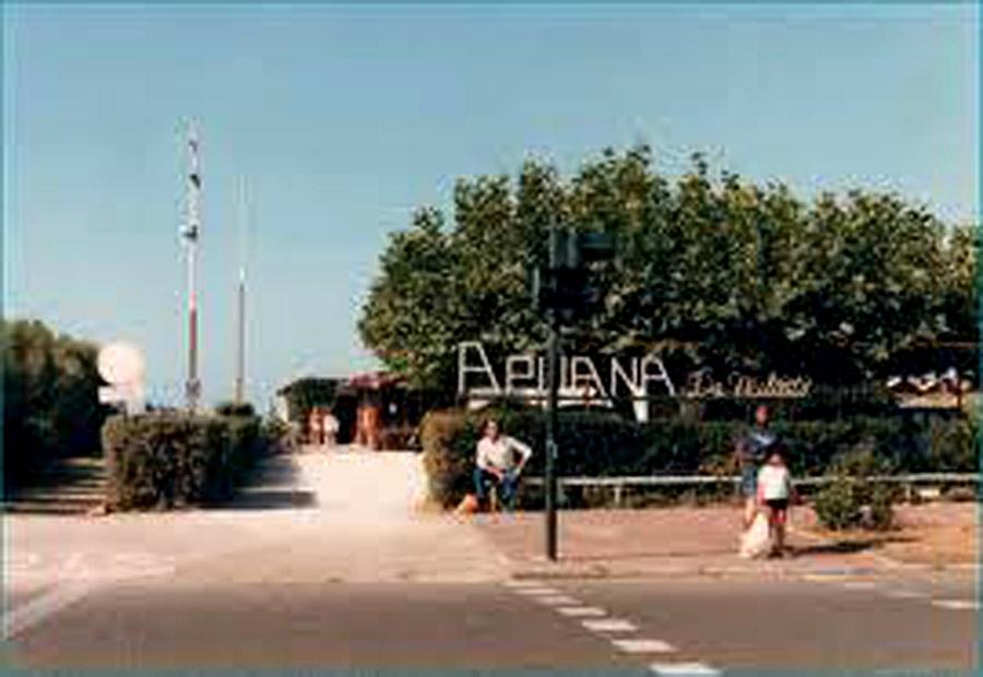 Bagno Apuana