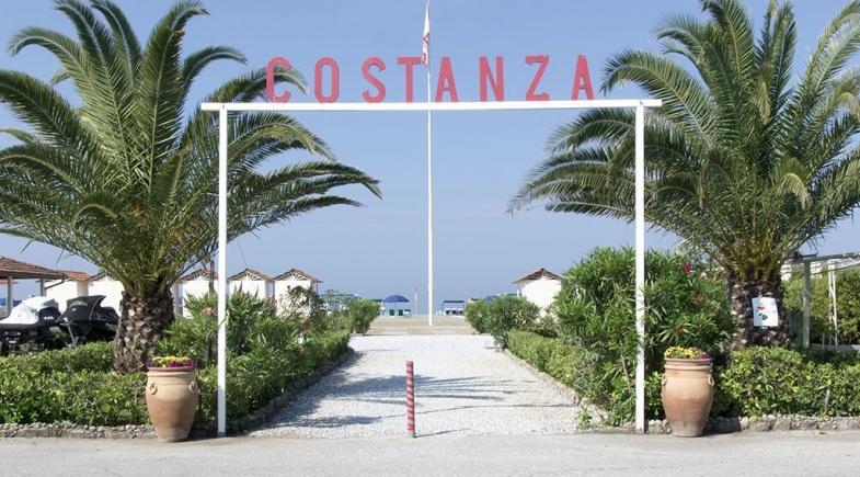 Bagno Costanza