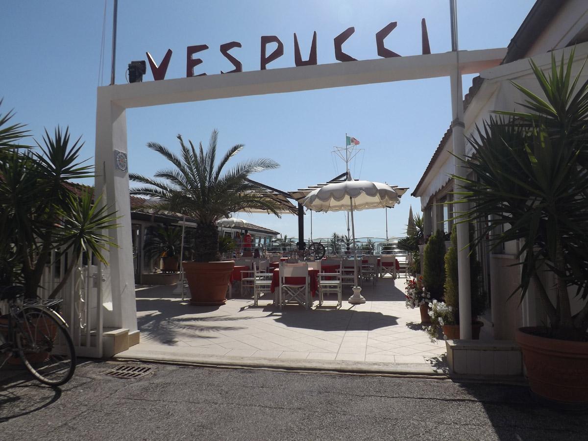 Bagno Vespucci