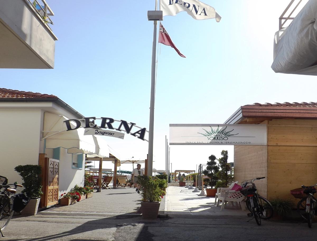 Bagno Derna