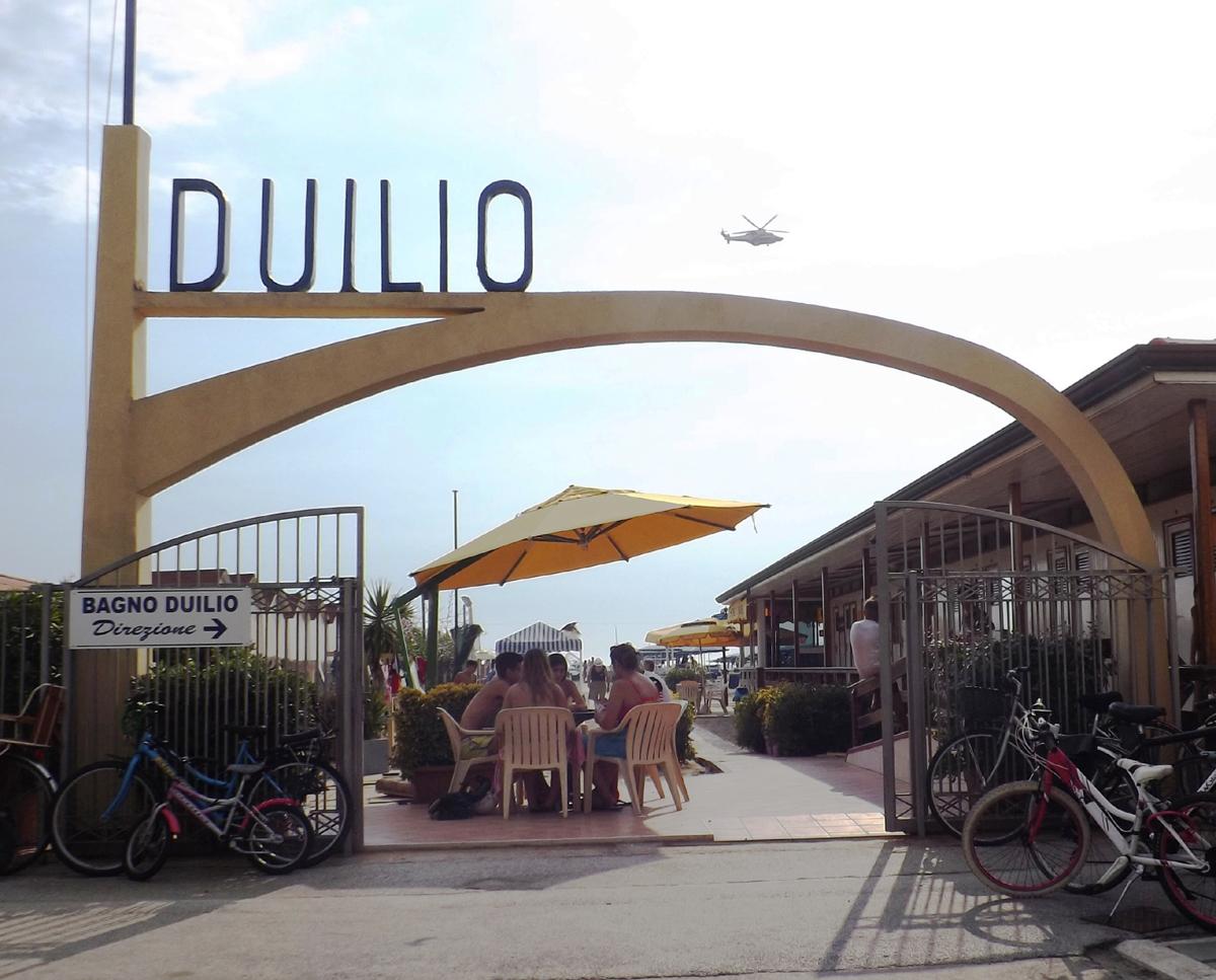 Bagno Duilio