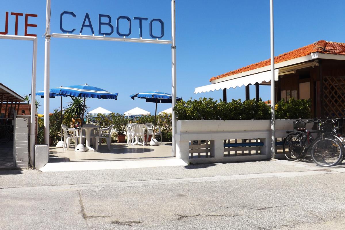 Bagno Caboto