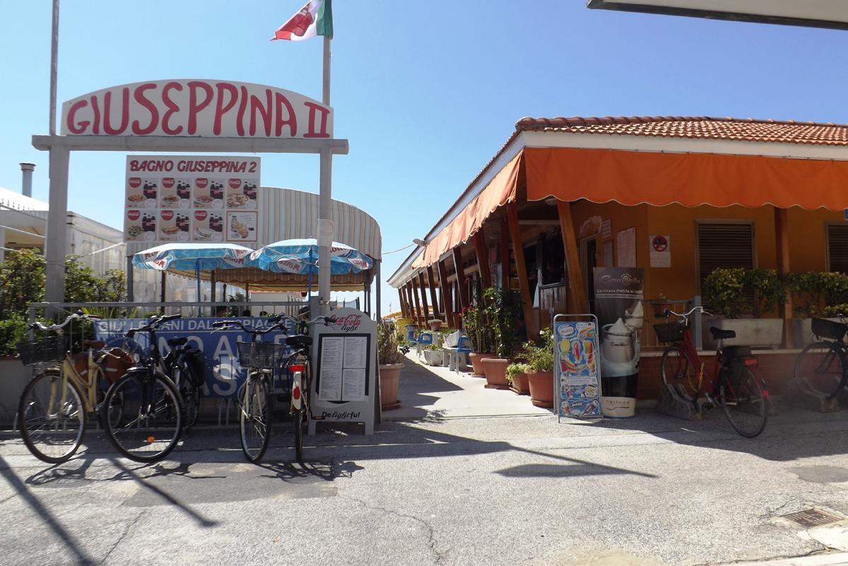 Bagno Giuseppina 2
