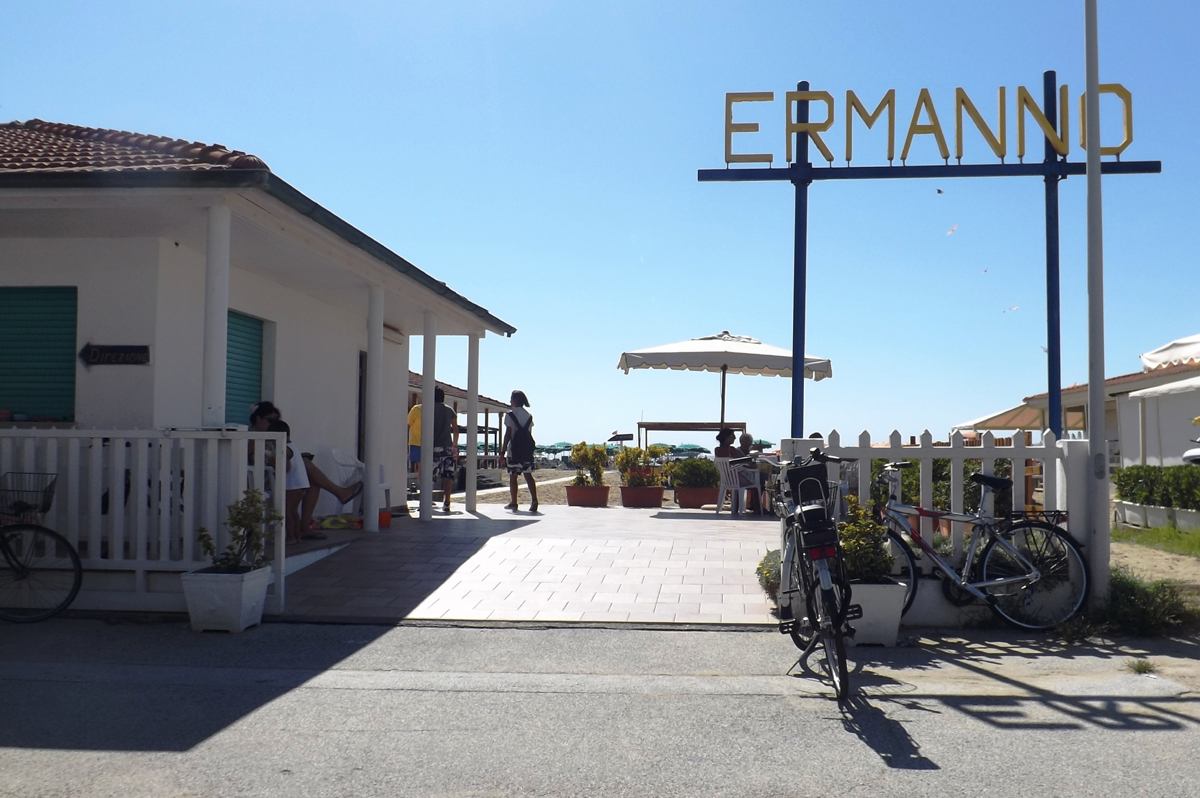 Bagno Ermanno