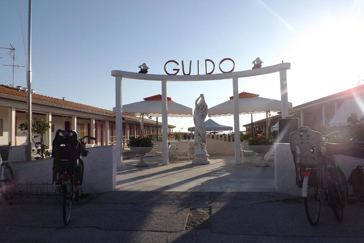 Bagno Guido