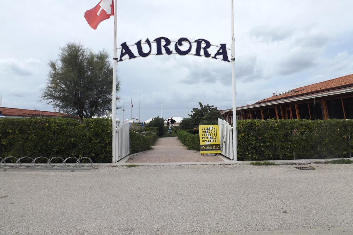 Bagno Aurora
