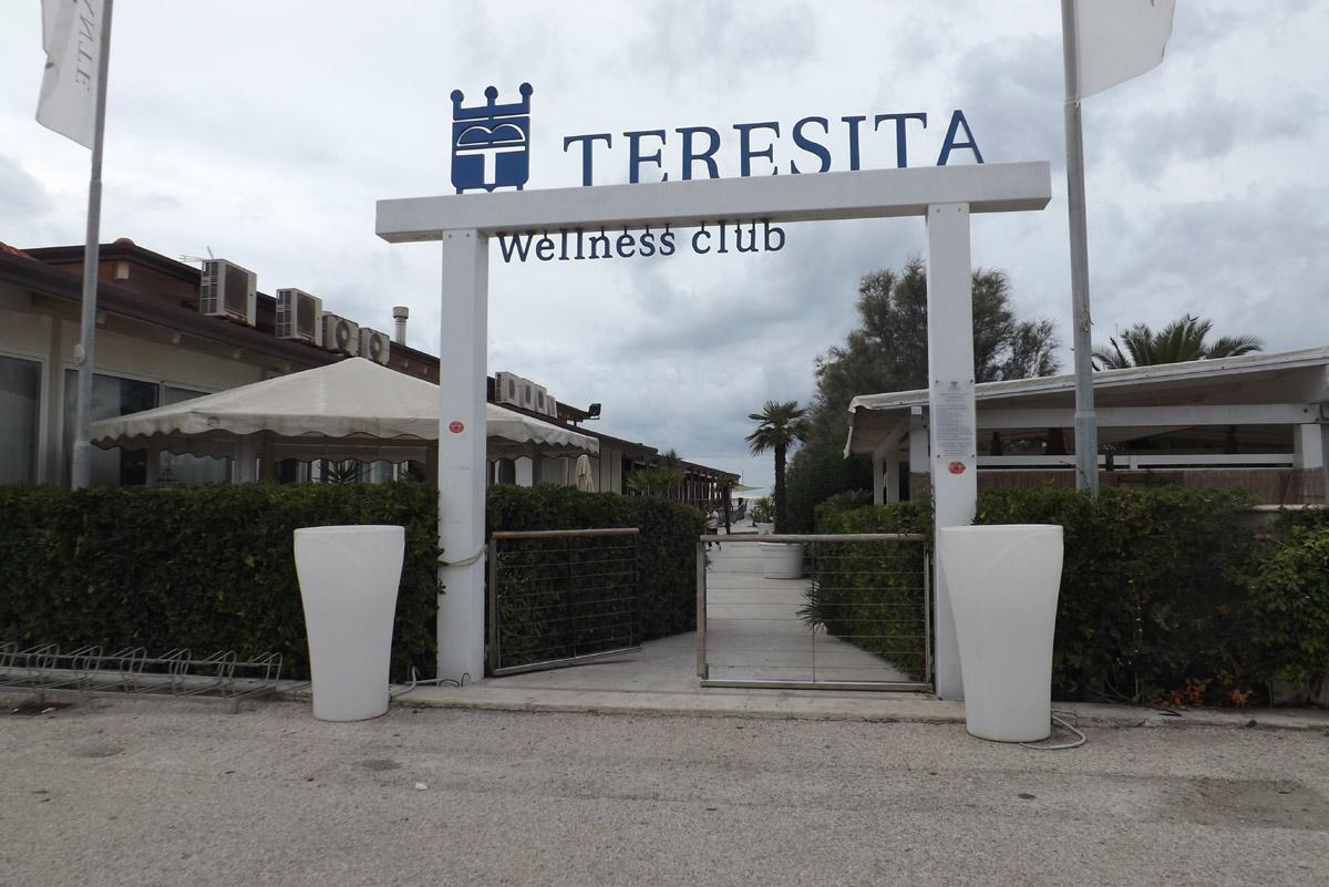 Bagno Teresita