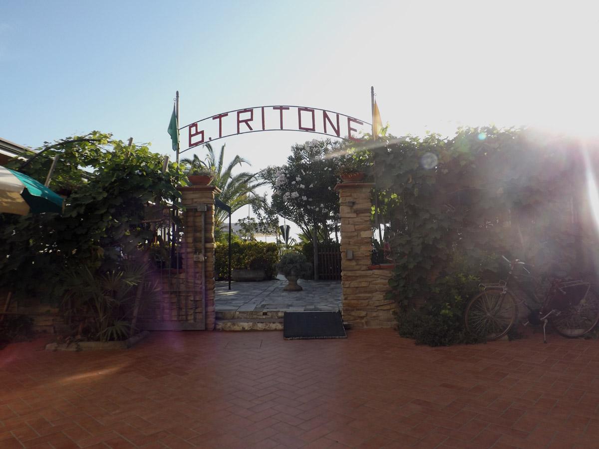 Bagno Tritone