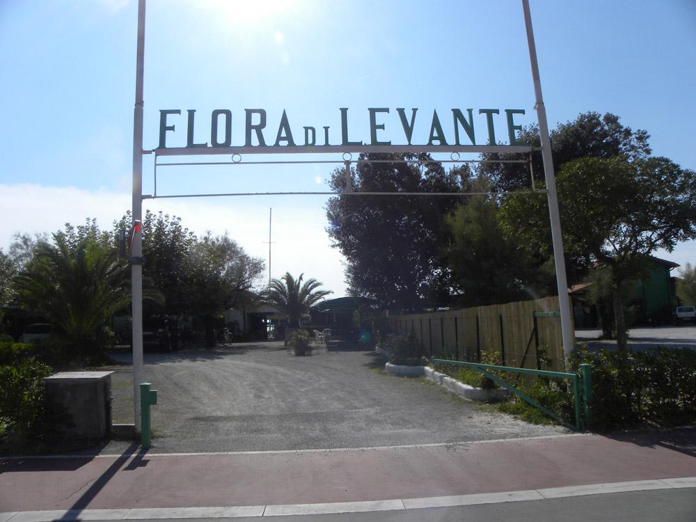 Bagno Flora di Levante