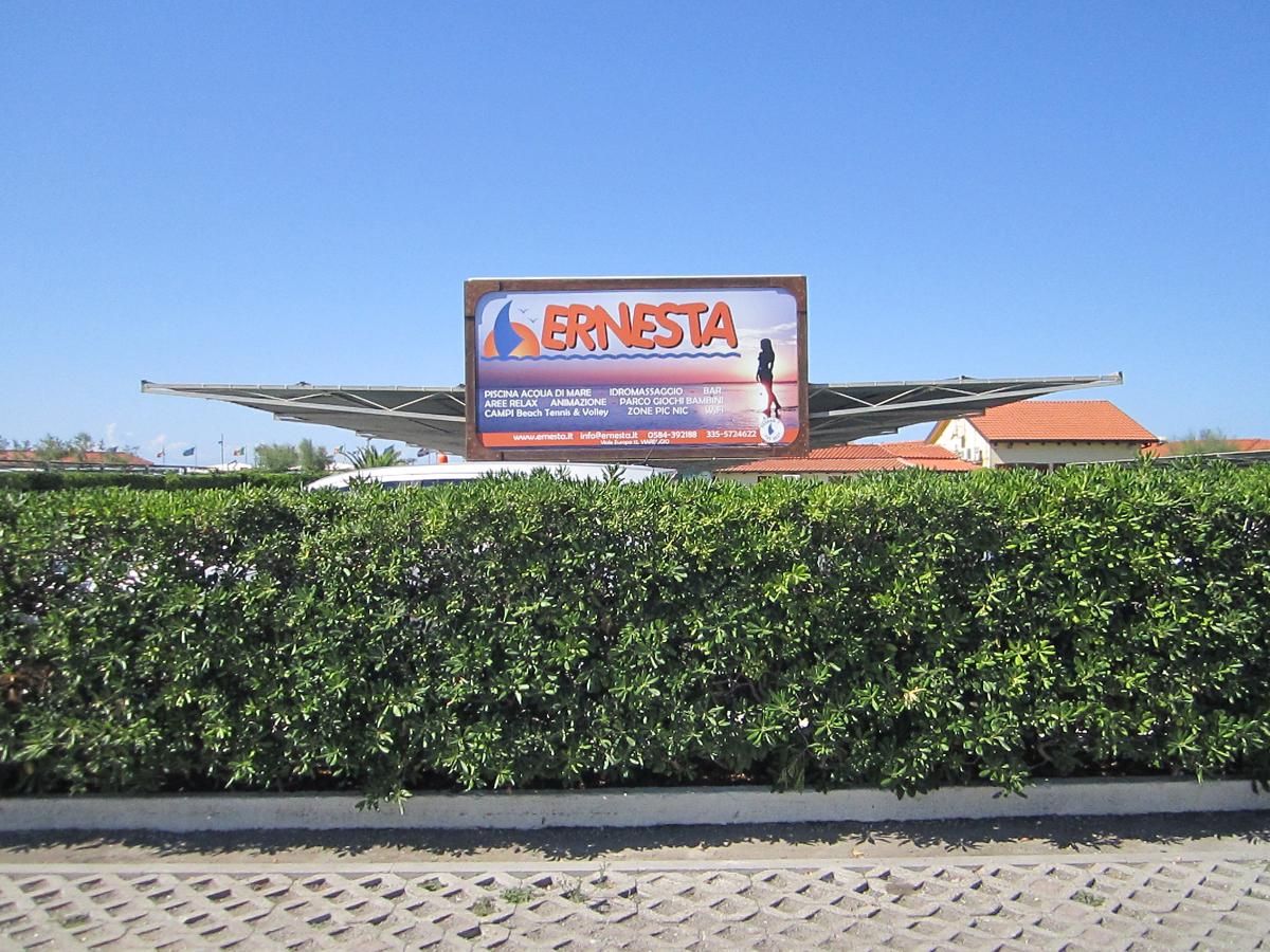 Bagno Ernesta