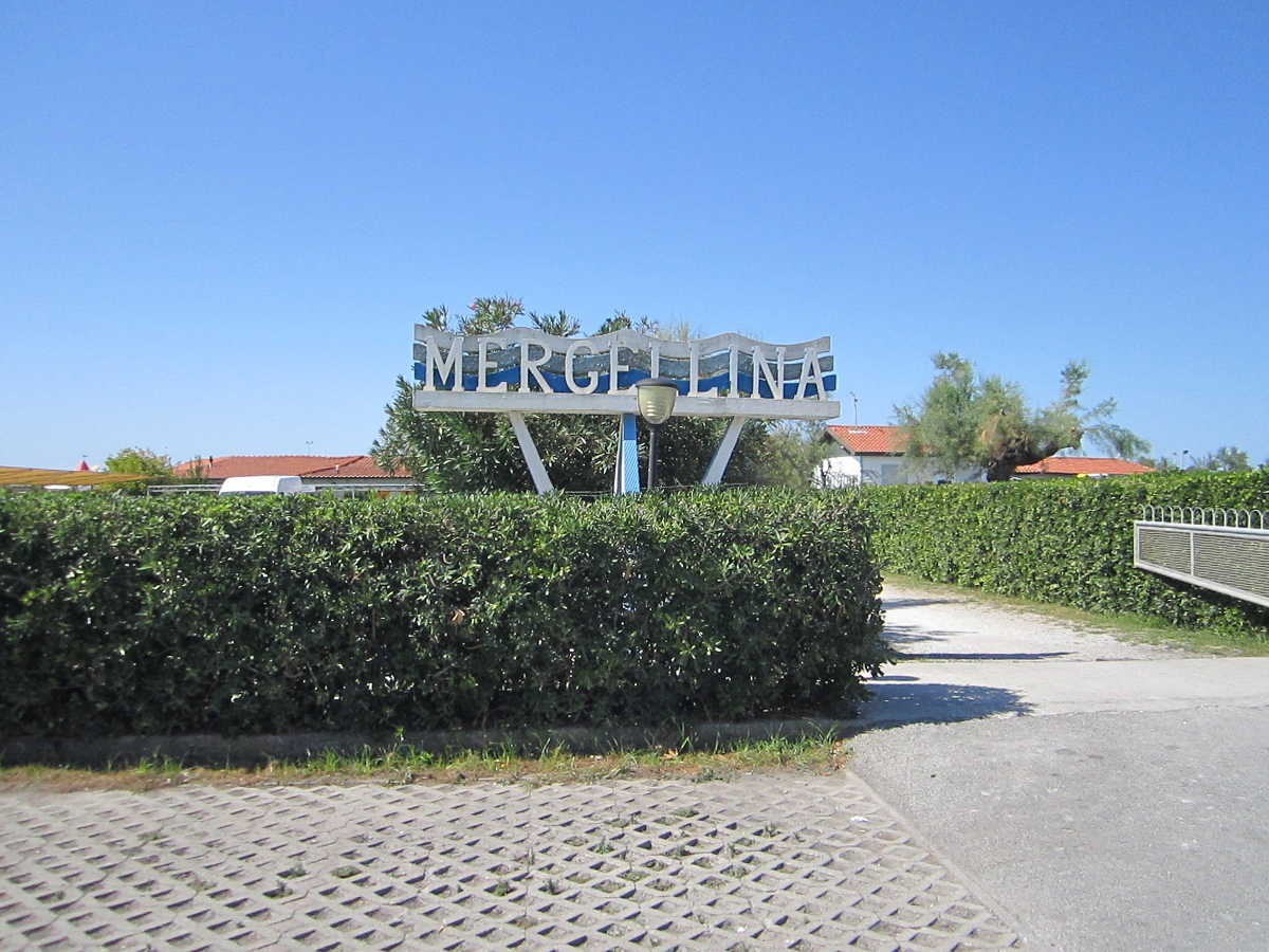 Bagno Mergellina