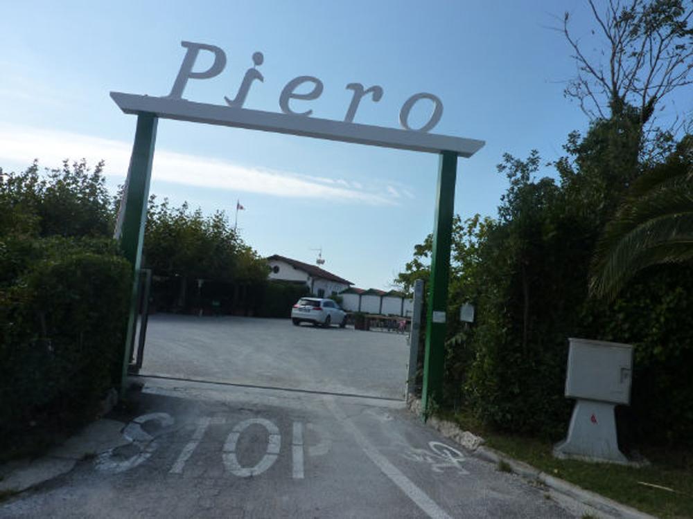 Bagno Piero