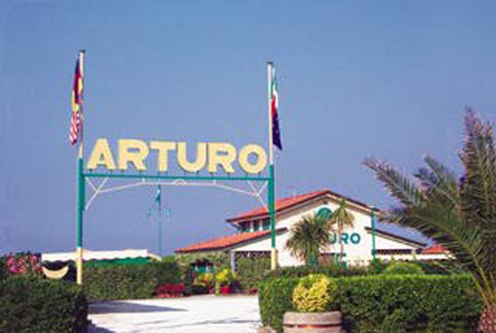 Bagno Arturo